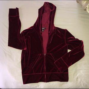 DKNY hoodie small GUC vintage